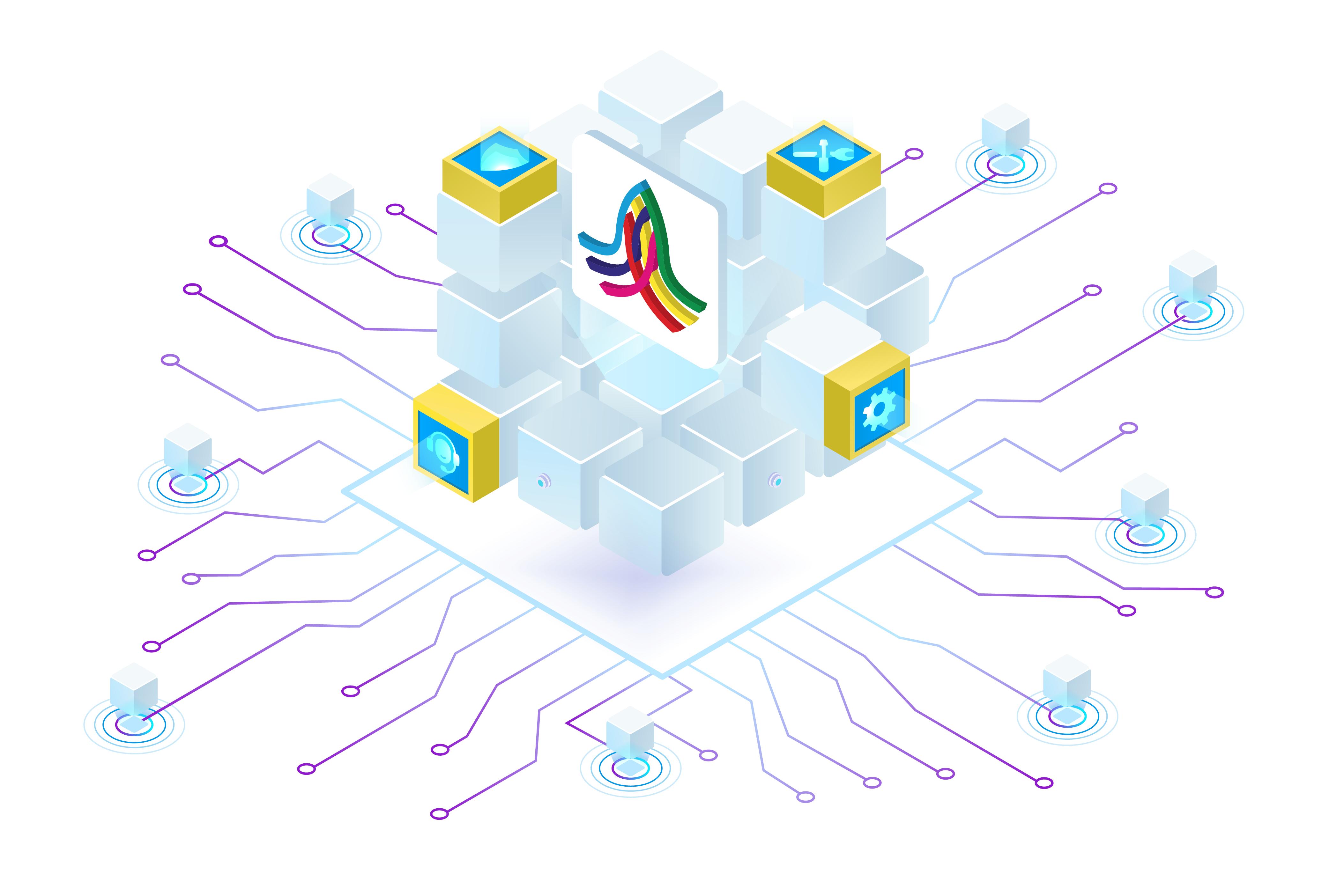 Why Choose the Apicenter Platform?